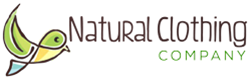 NATURAL CLOTHING COMPANY Logo