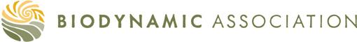 Biodynamic Farming and Gardening Association logo