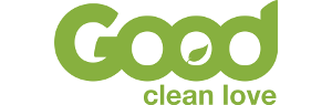 Good Clean Love, Inc. logo