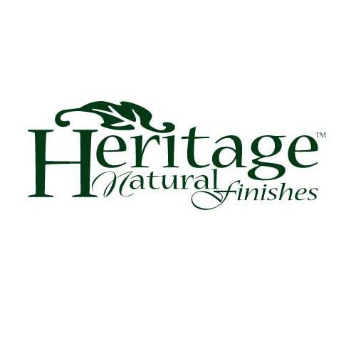 Heritage Natural Finishes logo