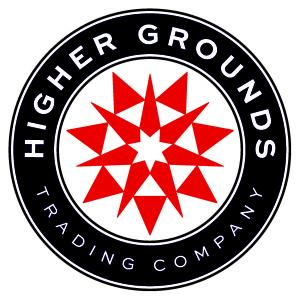 Higher Grounds Trading Co. logo