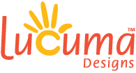 Lucuma Designs Folk Art Gallery logo