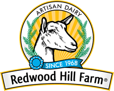 Redwood Hill Farm & Creamery logo