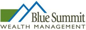 Blue Summit FC logo