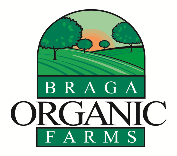 Braga Farms logo
