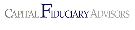 Capital Fiduciary Advisors logo