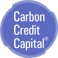 Carbon Credit Capital logo