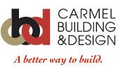 Carmel Building & Design logo