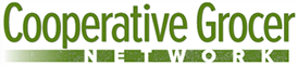 Cooperative Grocer logo