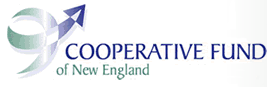 COOPERATIVE FUND OF NEW ENGLAND logo