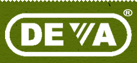 DEVA Nutrition LLC logo
