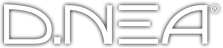 D.NEA Diamonds logo