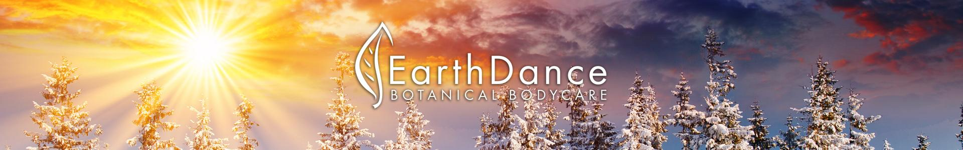 Earth Dance Botanical Bodycare logo