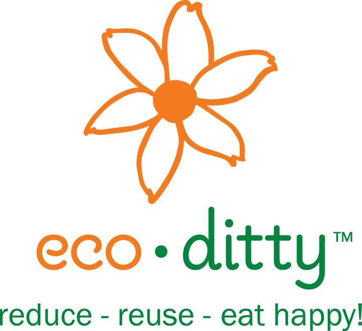 eco ditty, LLC logo