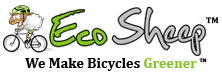 Eco Sheep logo