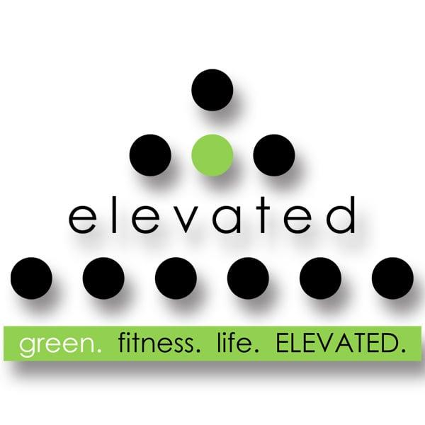 Elevated Fitness logo
