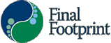 Final Footprint logo
