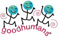 GoodHumans logo