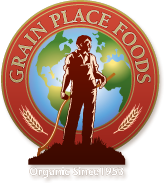 Grain Place Foods, Inc. logo