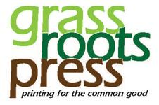 Grass Roots Press, Inc. logo