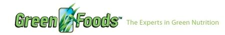 Green Foods Corp. logo