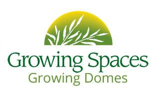 Growing Spaces logo