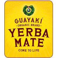 Guayaki Sustainable Rainforest Products logo