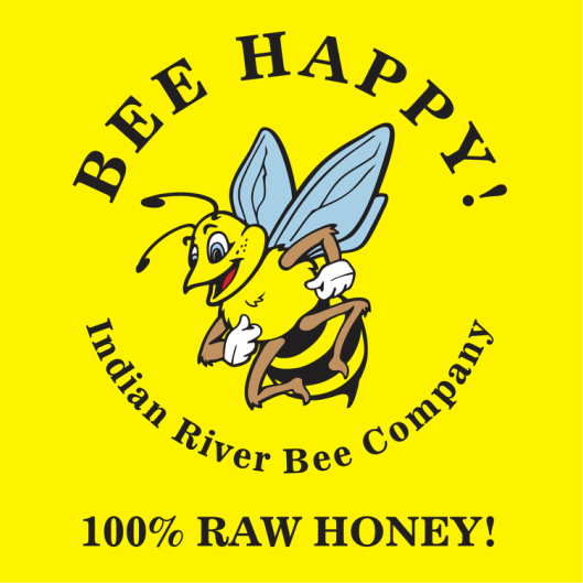 Indian River Bee Company logo