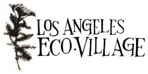 Los Angeles Eco-Village/CRSP logo