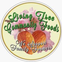 Living Tree Community Foods logo
