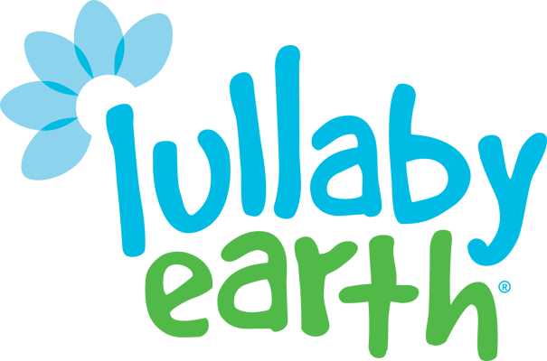 Lullaby Earth logo