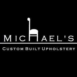 Michael's Custom Built, Inc. logo