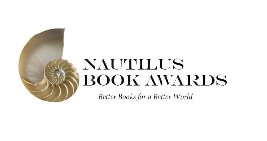 Nautilus Book Awards - Better Books for a Better World logo