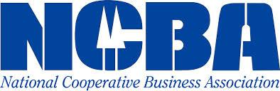 National Cooperative Business Association logo