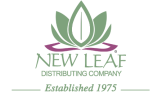 New Leaf Distributing Company logo