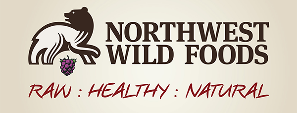 Northwest Wild Foods logo