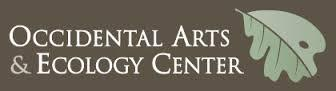 Occidental Arts & Ecology Center logo