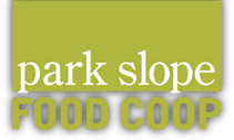 Park Slope Food Coop logo