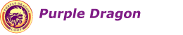 Purple Dragon Co-op, Inc. logo