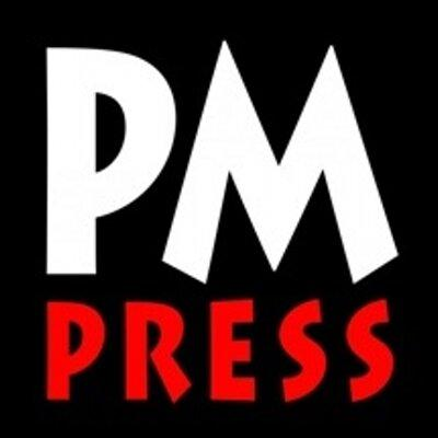 PM Press logo