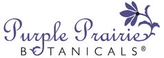 Purple Prairie Botanicals logo