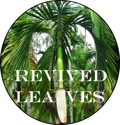 Revived Leaves LLC logo