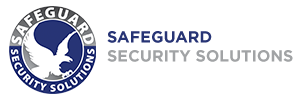 Safeguard Security Solutions logo