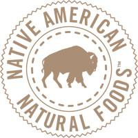 Native American Natural Foods logo