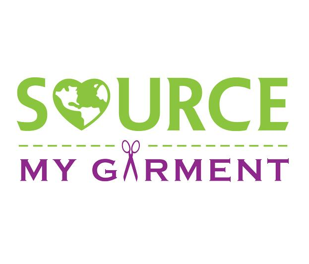 Source My Garment logo