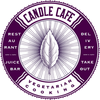 Candle Cafe West logo
