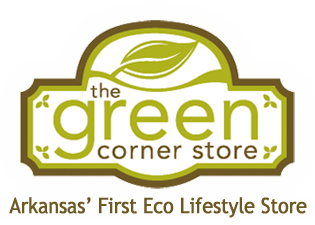 The Green Corner Store logo