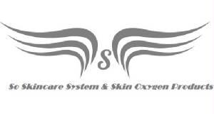 SO Skincare System, LLC logo