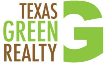 Texas Green Realty logo