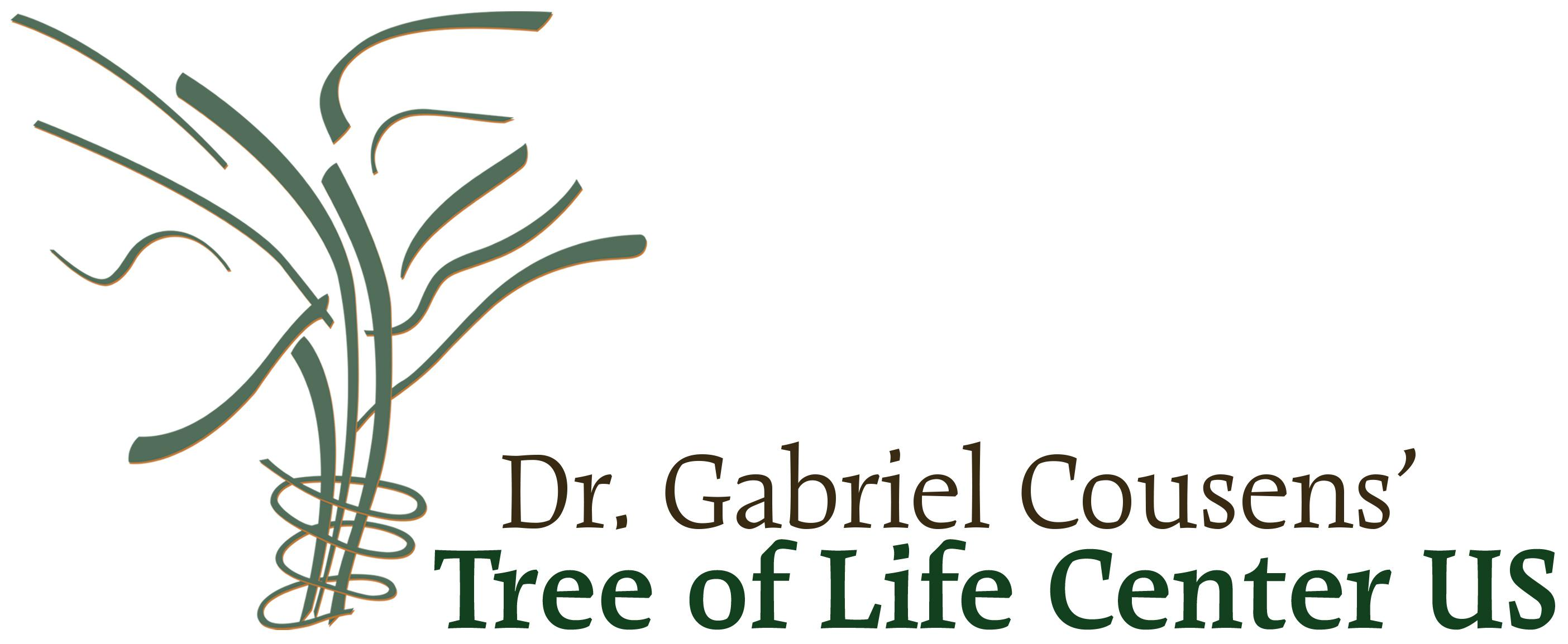 Tree of Life Rejuvenation Center logo